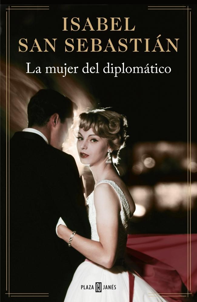 """Presentación de """"La mujer del diplomático"""""""