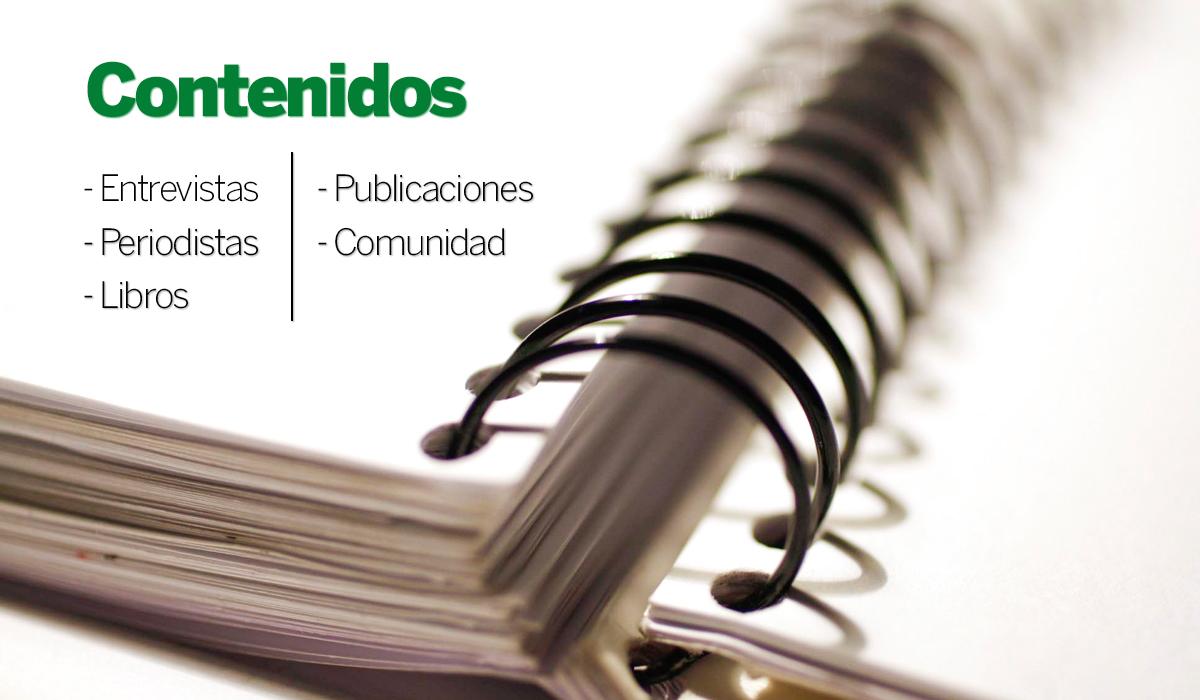 Newsletter 360º Libros