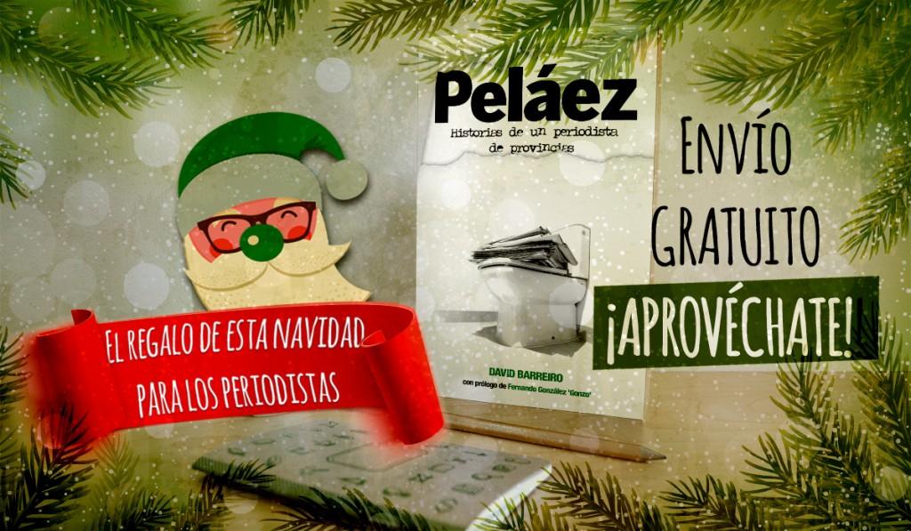 ¡El regalo ideal para estas Navidades!