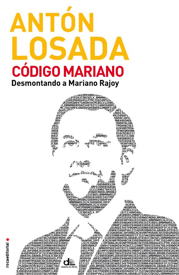 """Presentación """"Código Mariano"""""""