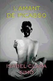 """Presentación de """"L'amant de Picasso"""""""