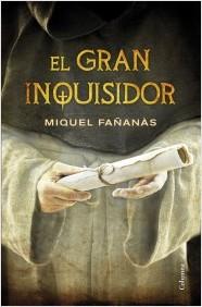 """Presentación """"El gran inquisidor"""""""
