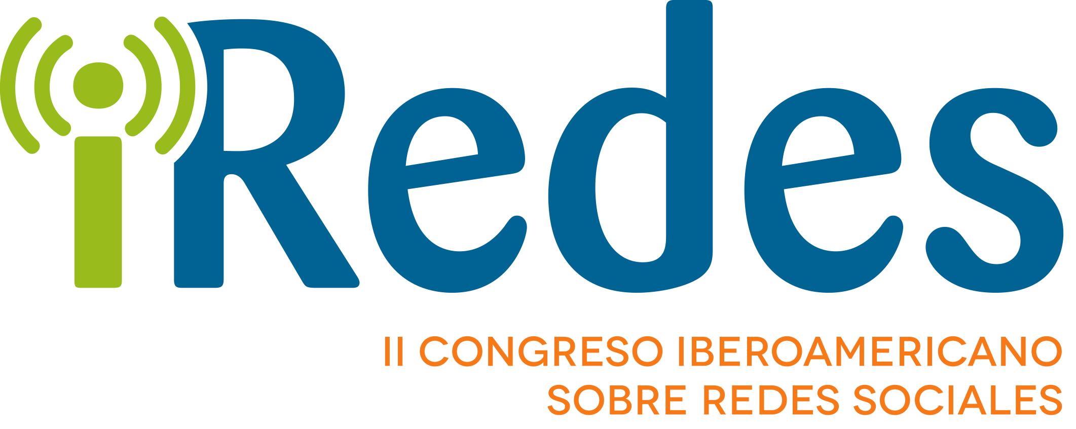iRedes - Congreso Iberoamericano sobre Redes Sociales