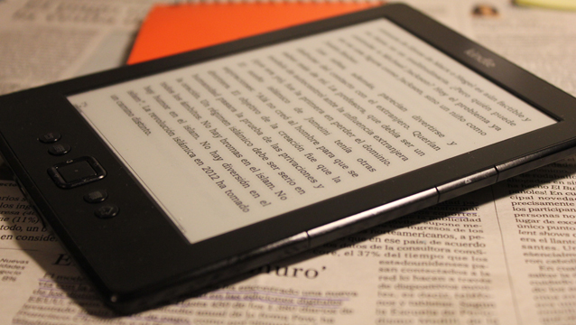 eCícero. Entrevista a Fernando García Mongay sobre libros y mundo editorial