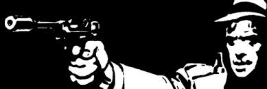 Novela Negra. 5 policías de la ficción como protagonistas de libros