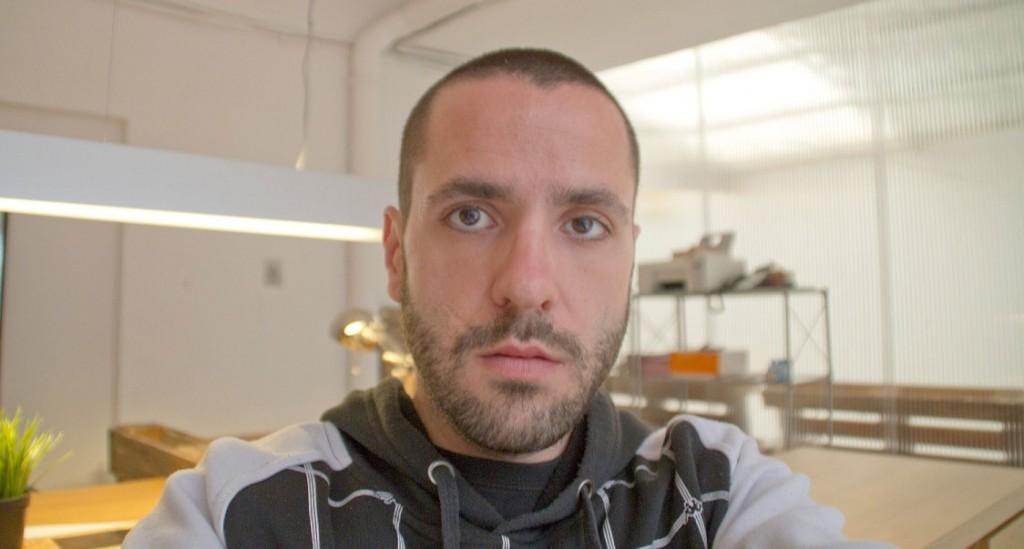 Carlos Otto. Entrevista 360 Grados Libros