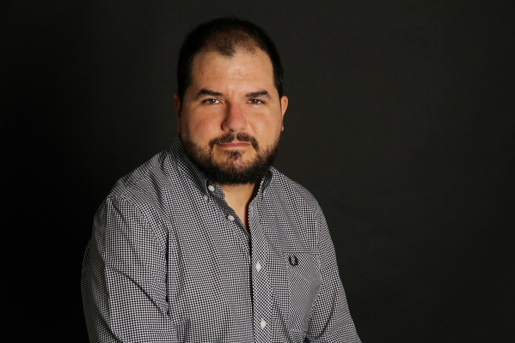 Manuel Moreno. Entrevista 360 Grados Libros