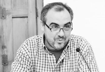 José Luis González. Entrevista 360 Grados Libros