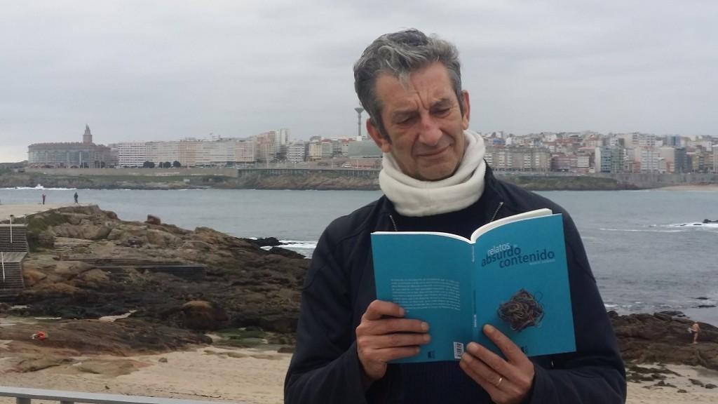 Manuel Guisande. Entrevista 360 Grados Libros