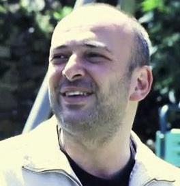 Jaime Estévez. Entrevista 360 Grados Libros
