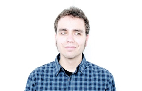 Noel Ceballos. Entrevista 360 Grados Libros