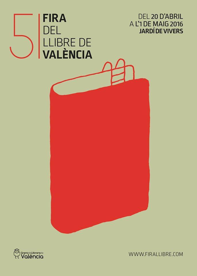 Fira del Llibre de Valencia