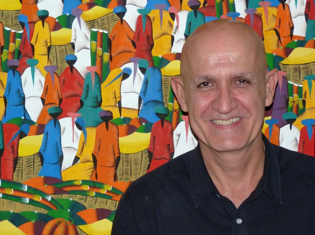 Pedro Antonuccio Sanó, mención especial del I Concurso de Microrrelatos periodísticos Migraciones convocado por la editorial 360 Grados Libros